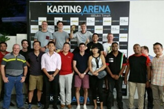 Go Karting Race