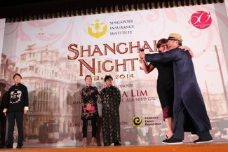 D&D - Shanghai Night 2014