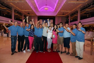 SII ASIA Insurance Golf Challenge