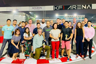 SII Night Race 2019